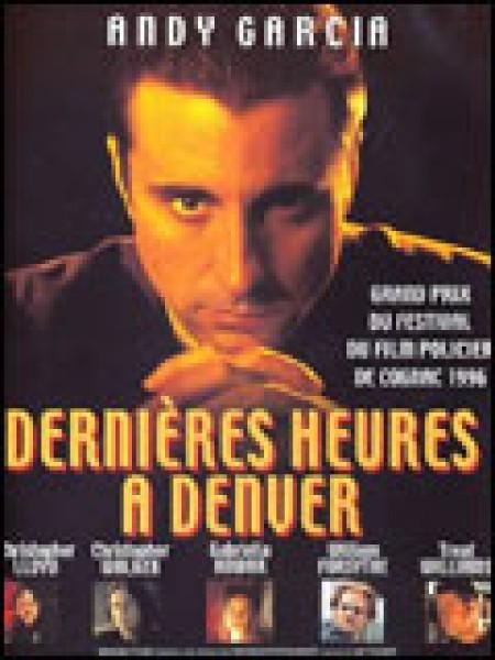 Cine974, Dernières heures à Denver