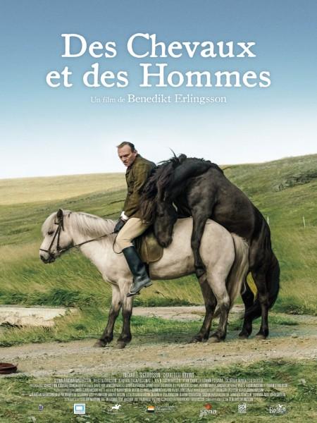 Cine974, Des chevaux et des hommes