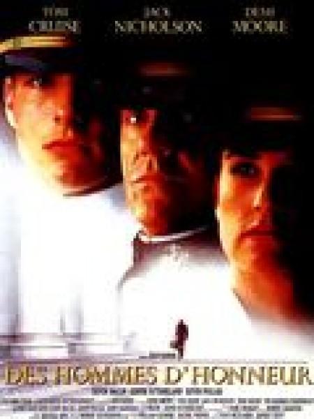 Cine974, Des hommes d'honneur