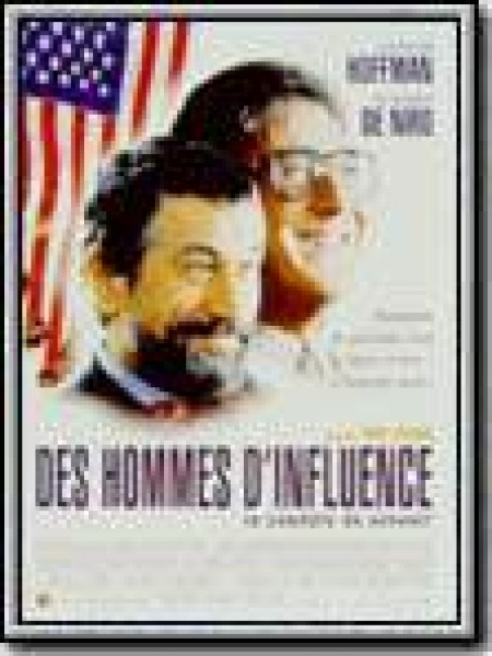 Cine974, Des hommes d'influence