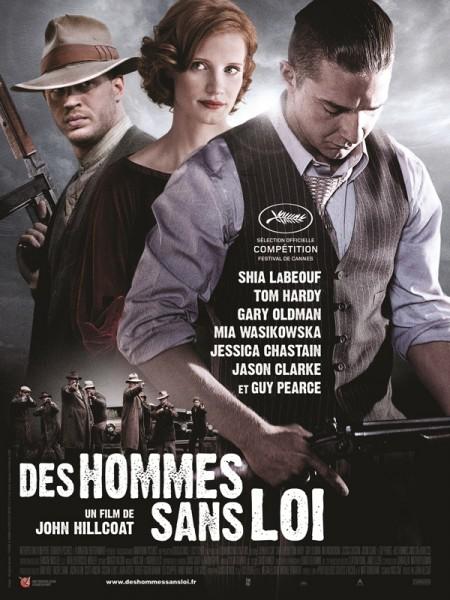 Cine974, Des hommes sans loi