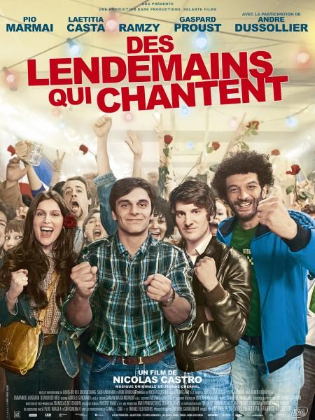 Cine974, Des Lendemains qui chantent