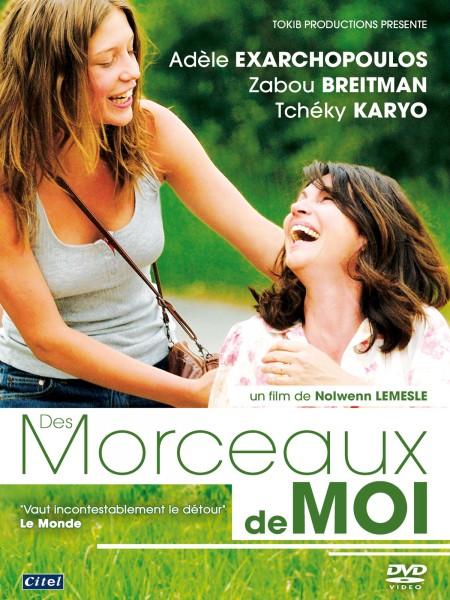 Cine974, Des Morceaux de Moi