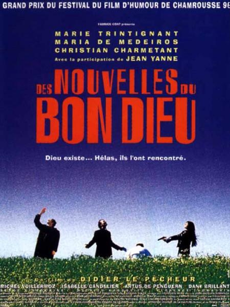 Cine974, Des nouvelles du bon Dieu