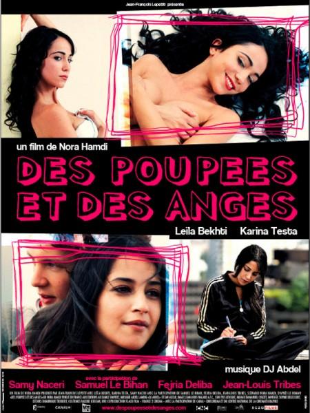 Cine974, Des poupées et des anges