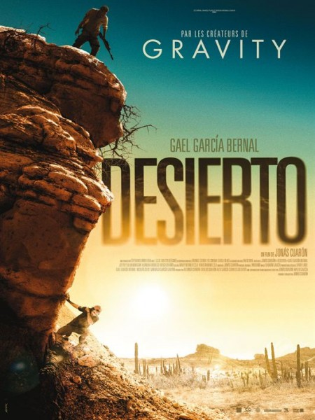Cine974, Desierto