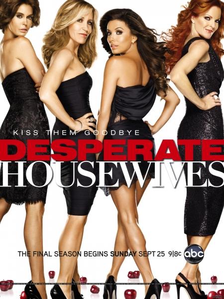 Cine974, Desperate Housewives