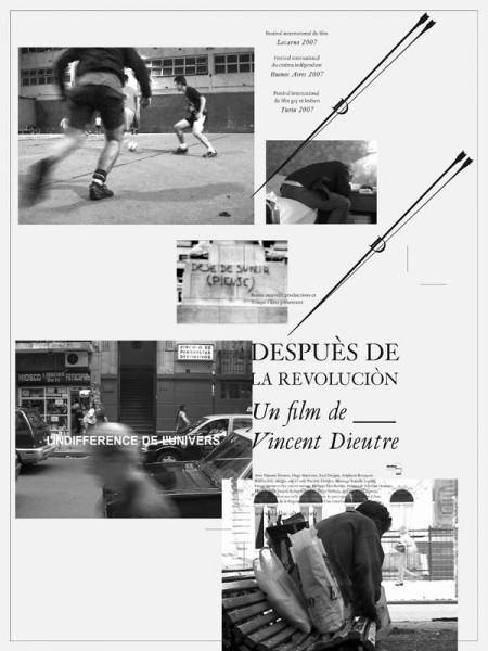 Cine974, Despues de la revolucion