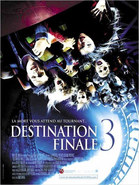 Cine974, Destination finale 3