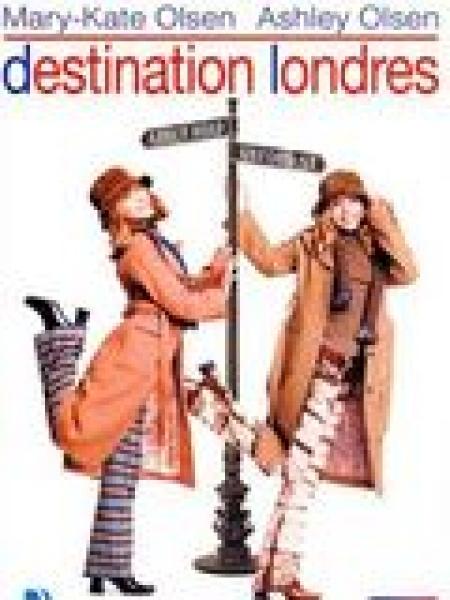 Cine974, Destination Londres