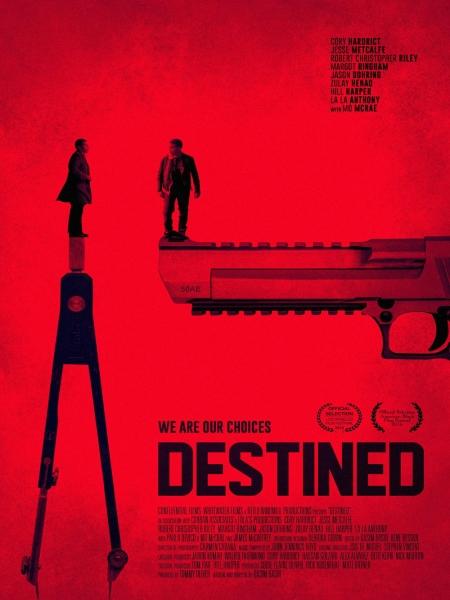 Cine974, Destined