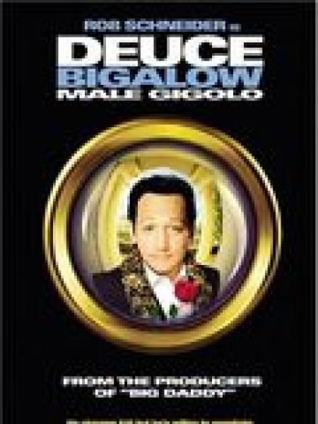 Cine974, Deuce Bigalow: Gigolo à tout prix