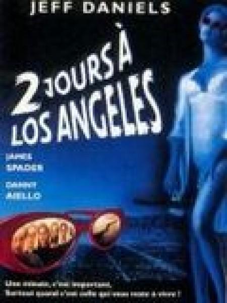 Cine974, Deux jours à Los Angeles