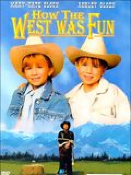 Cine974, Deux Jumelles dans l'Ouest