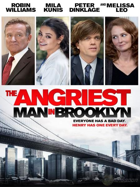 Cine974, Deuxième chance à Brooklyn