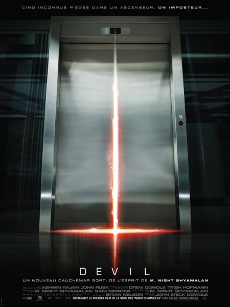 Cine974, Devil