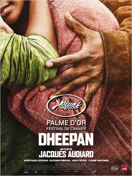 Cine974, Dheepan