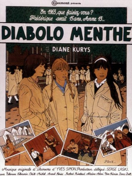 Cine974, Diabolo Menthe
