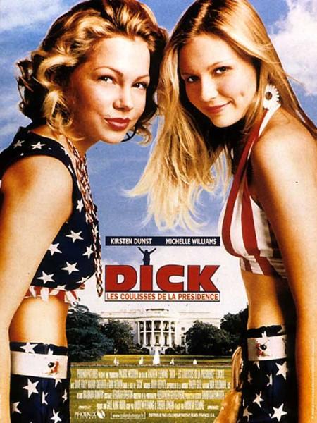 Cine974, Dick, les coulisses de la présidence