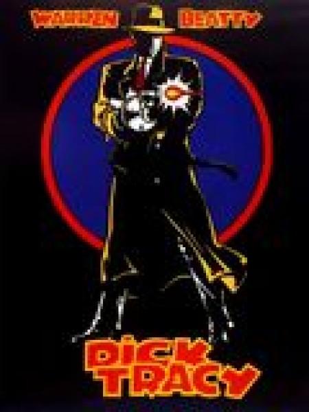 Cine974, Dick Tracy