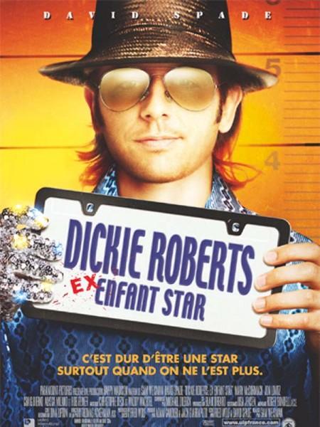 Cine974, Dickie Roberts : ex-enfant star