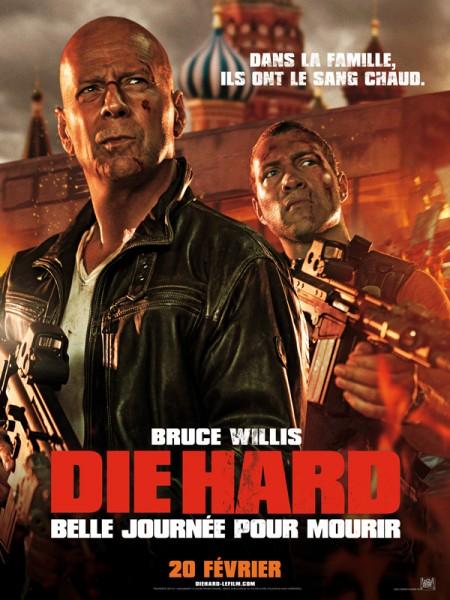 Cine974, Die Hard : belle journée pour mourir
