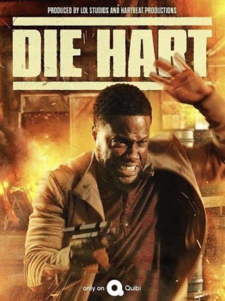 Cine974, Die Hart