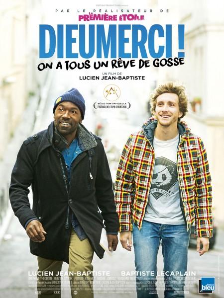 Cine974, DieuMerci