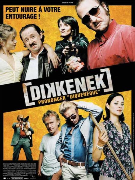 Cine974, Dikkenek