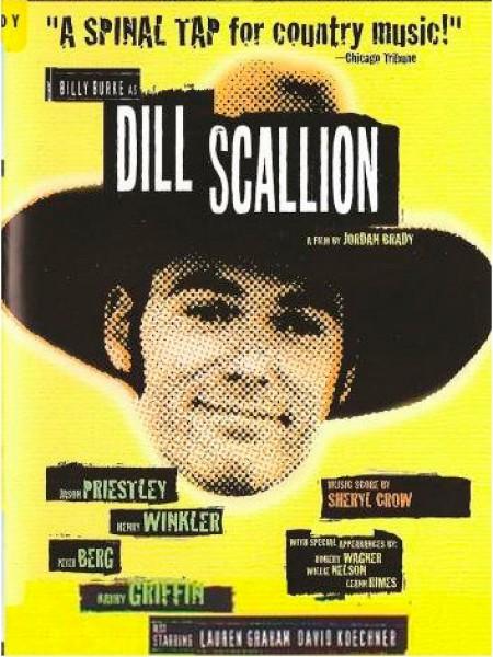 Cine974, Dill Scallion