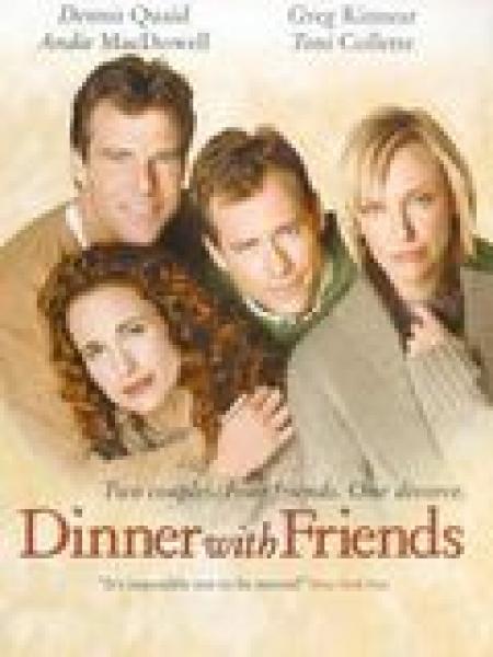 Cine974, Dinner With Friends