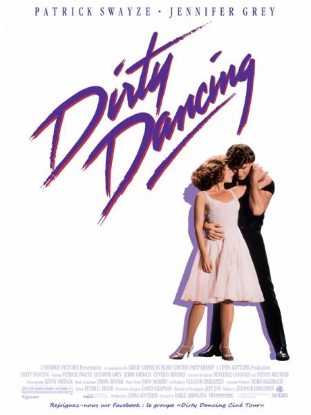 Cine974, Dirty Dancing