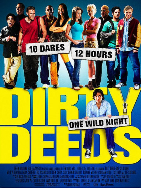 Cine974, Dirty Deeds