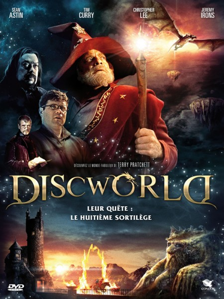 Cine974, Discworld