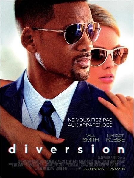 Cine974, Diversion