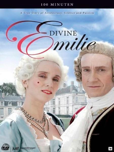 Cine974, Divine Emilie