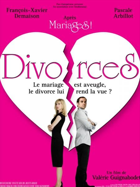 Cine974, Divorces