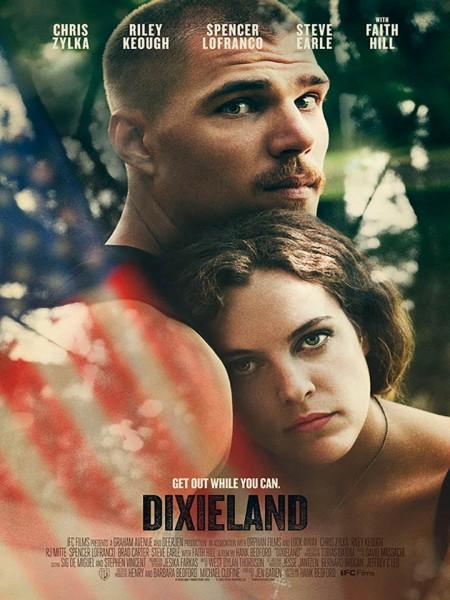 Cine974, Dixieland