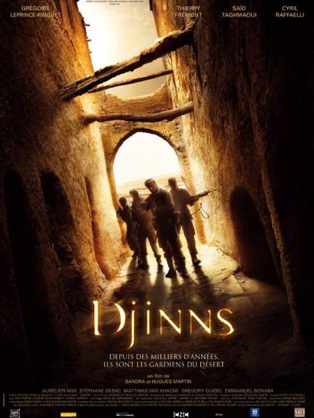 Cine974, Djinns