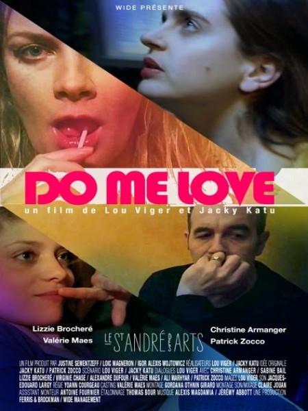 Cine974, Do Me Love