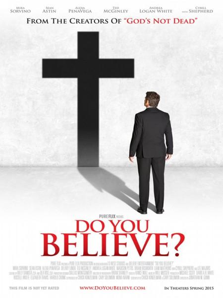 Cine974, Do You Believe?