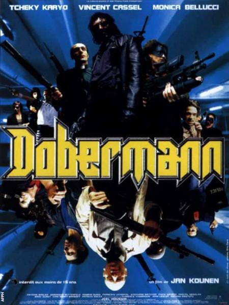 Cine974, Dobermann