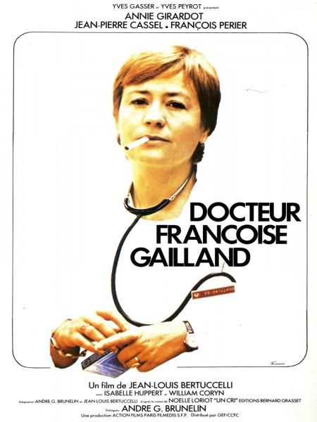 Cine974, Docteur Françoise Gailland