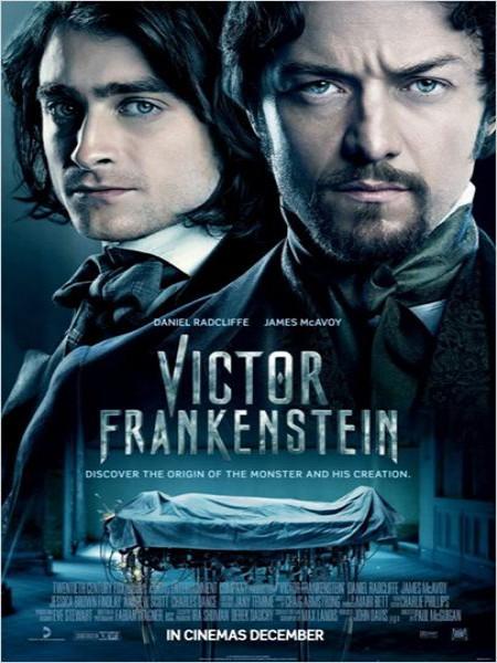 Cine974, Docteur Frankenstein