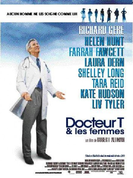 Cine974, Docteur T et les femmes