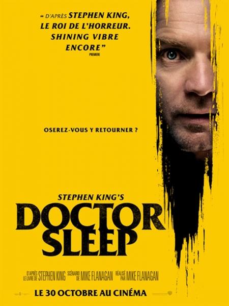 Cine974, Doctor Sleep