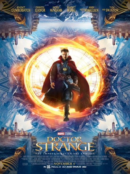 Cine974, Doctor Strange
