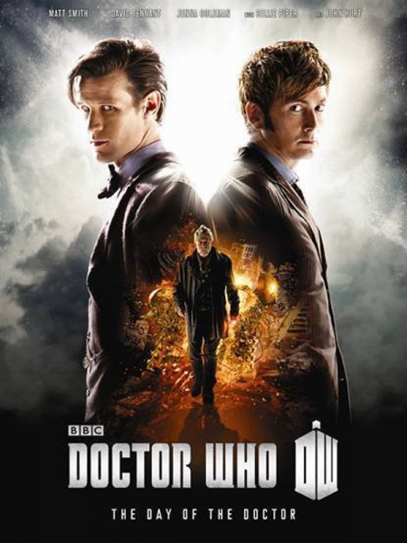 Cine974, Doctor Who: The Day Of The Doctor