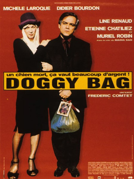 Cine974, Doggy Bag