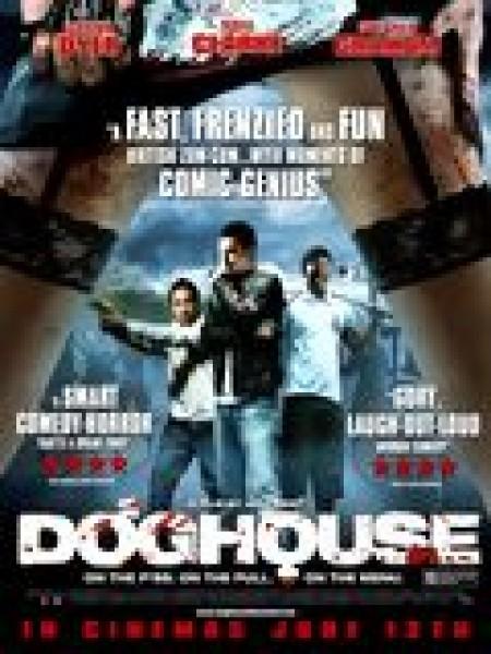 Cine974, Doghouse